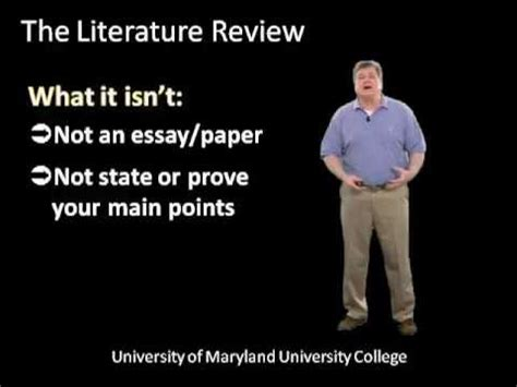 Finding the thesis of a book review